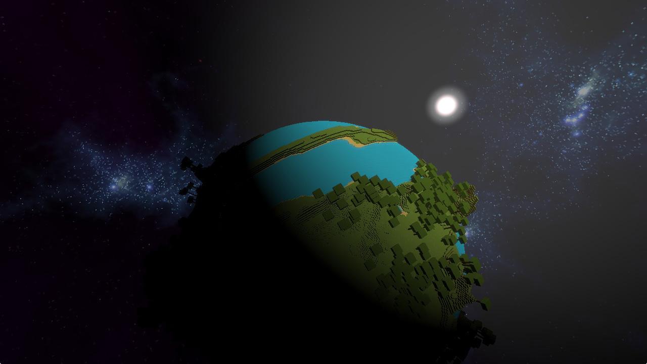 """Terran"" planet type textures image - Untold Universe ..."