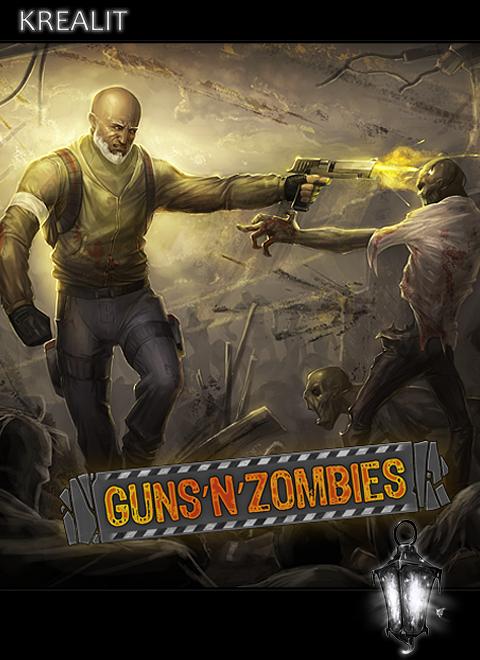 Guns n Zombies — первые впечатления