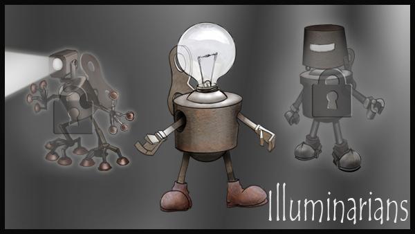 Illuminarians