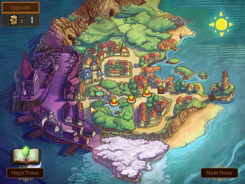 World map image legend of fae indie db report rss world map view original gumiabroncs Gallery
