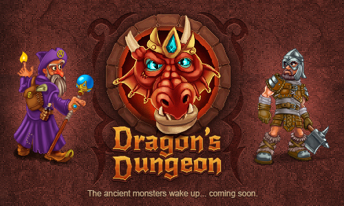 dragon s dungeon roguelike rpg windows mobile ios android game