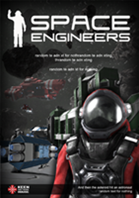 Space Engineers [MULTI23][ALPHA][UPLOADED] Box_cover_480_680
