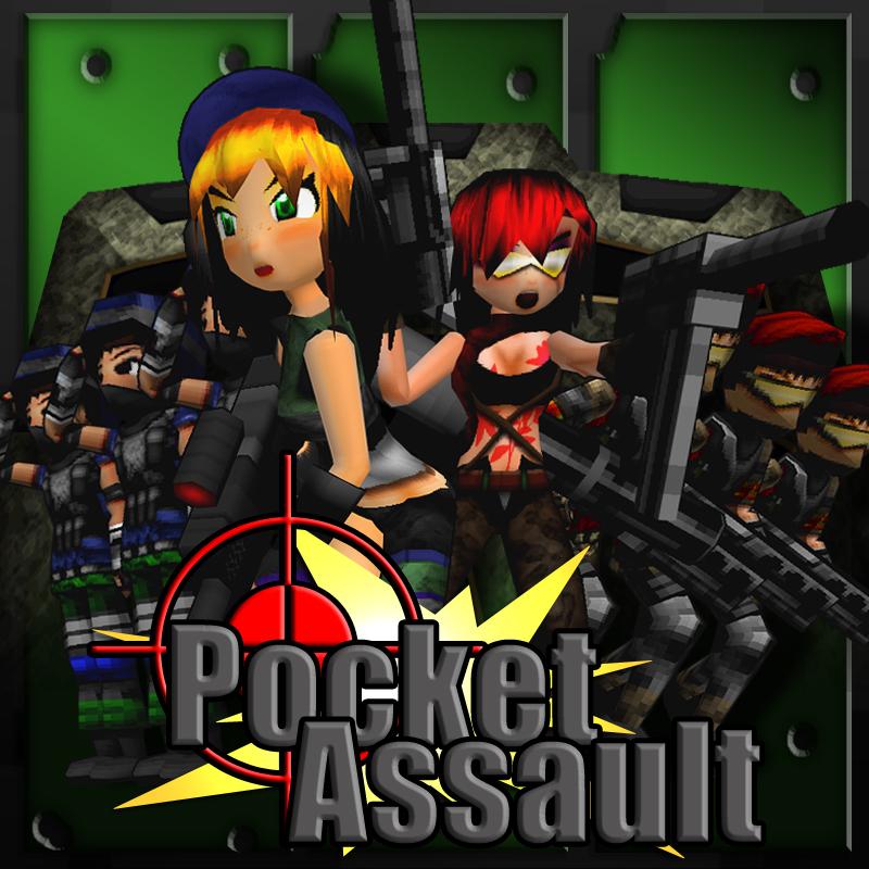 Pocket Assault