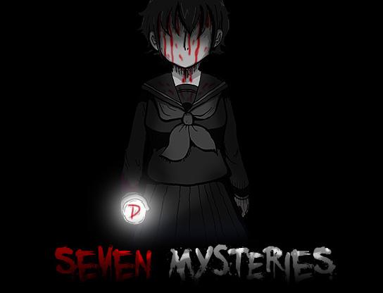 Seven Mysteries