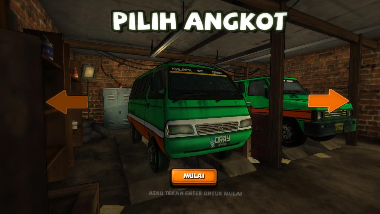 Downloads Angkot The Game PC Full Version Gratis | THOPADS