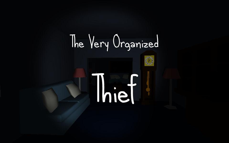 The very organized thief windows mac web game indie db