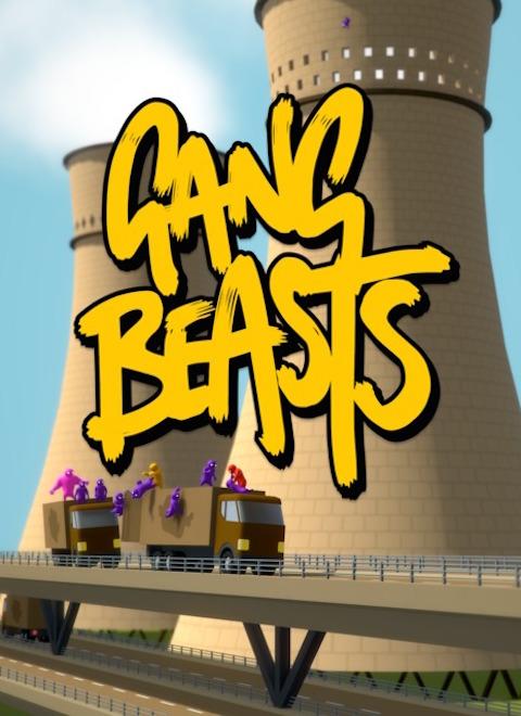 Gang beasts release date in Sydney