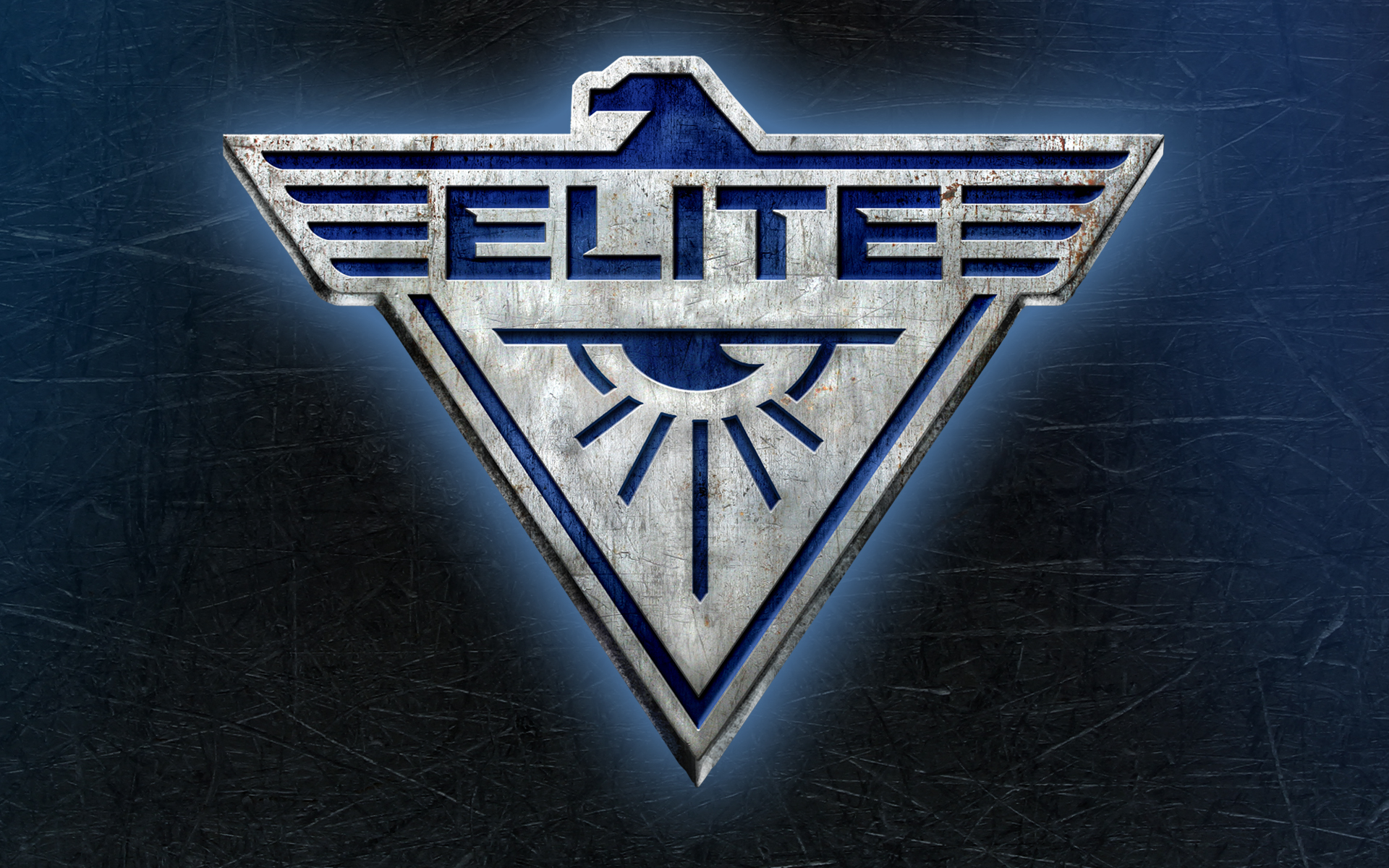 Elite Logo Image Indie Db