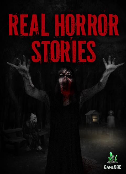 Скачать игру real horror stories на компьютер