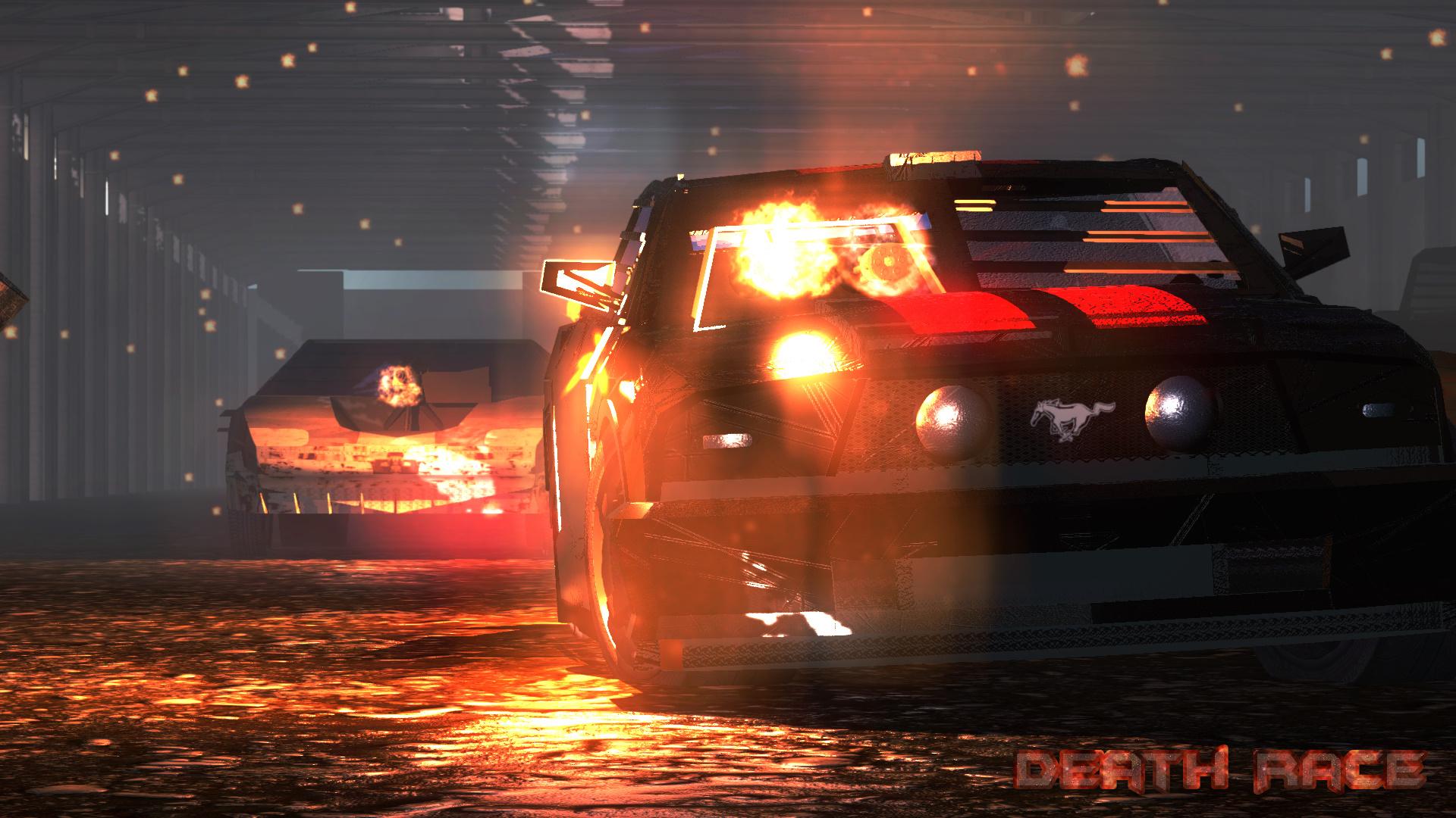 Death Race Windows game - Indie DB