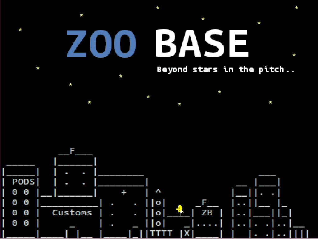 Zoo Base Windows, Linux game - Indie DB
