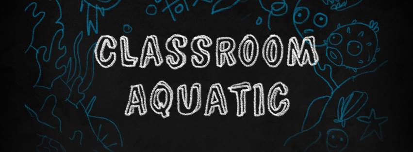 Failed to load the logo for Classroom Aquatic