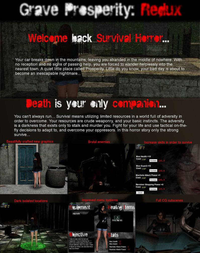 Games description & features