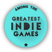 KEL Reaper of Entropy among the Greatest Indie Games