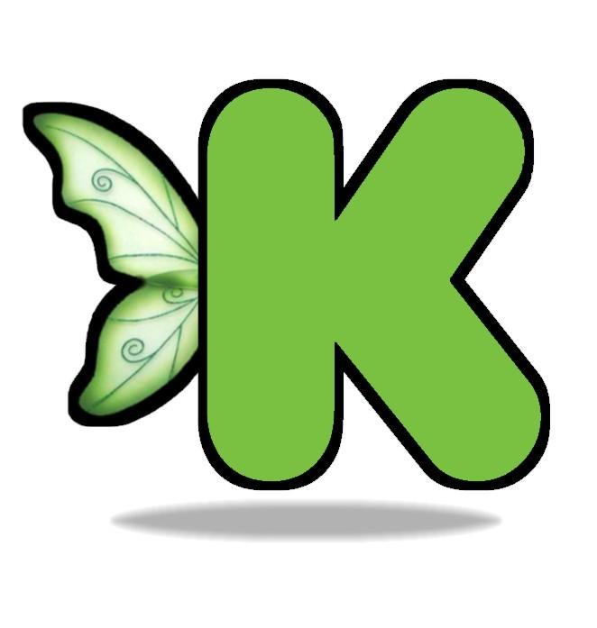 Kickstarter Fairy
