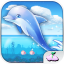 Dolphin Water Race