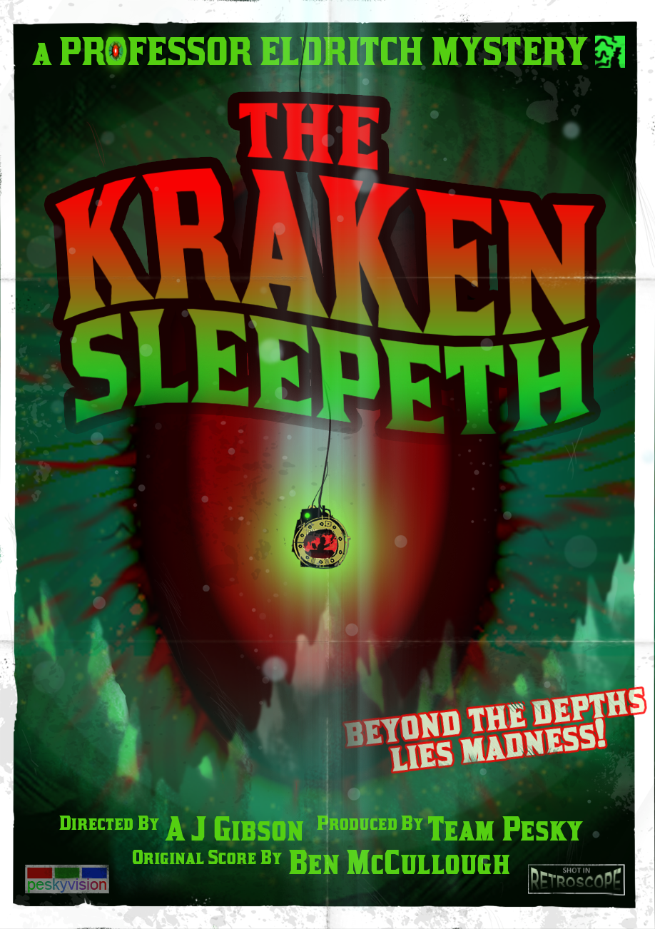 The Kraken Game