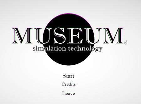 Museum of Simulation Technology