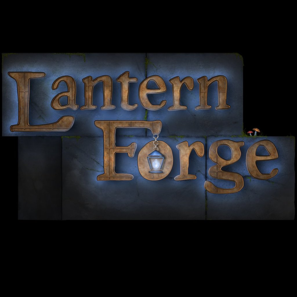 Lantern Forge 1.06