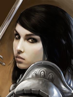 Portrait Sample 2