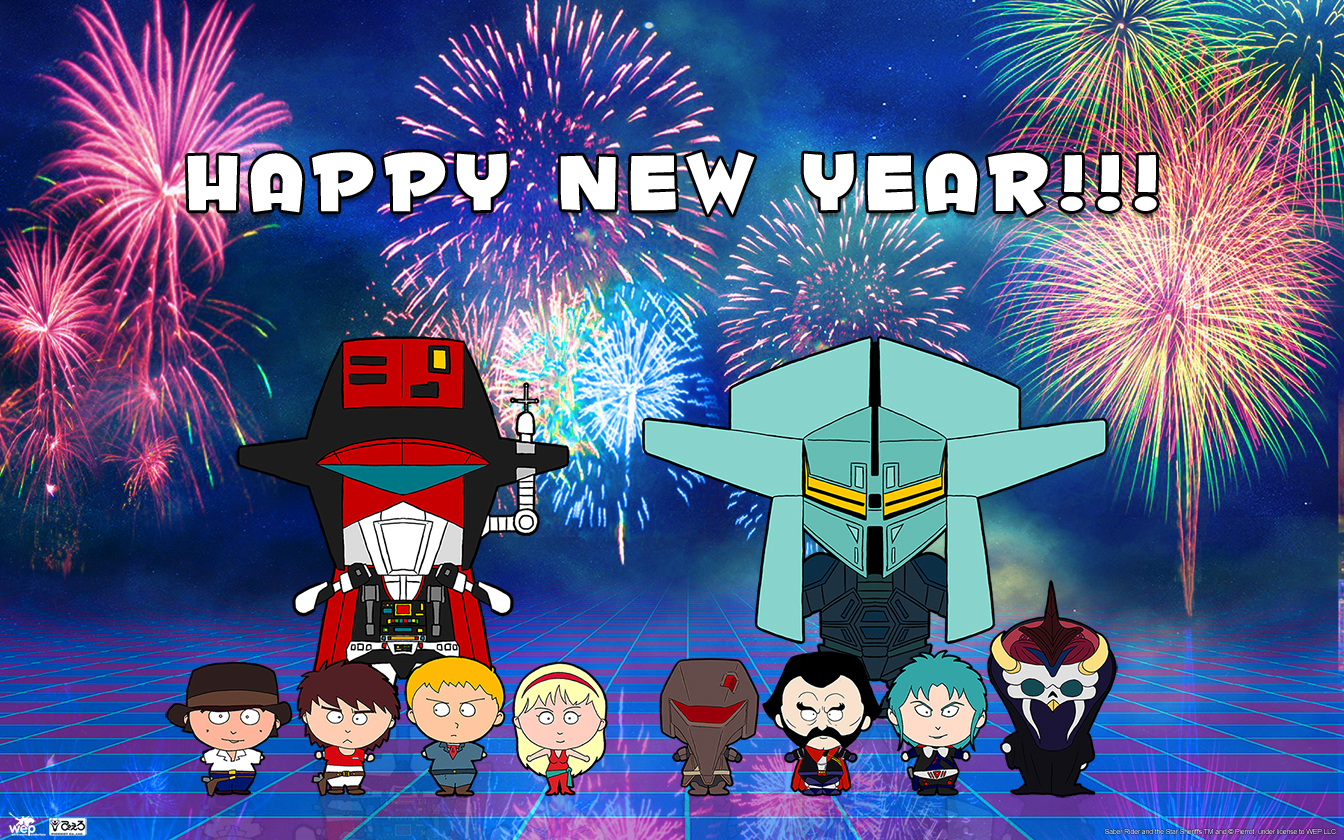 Happy New Year Game