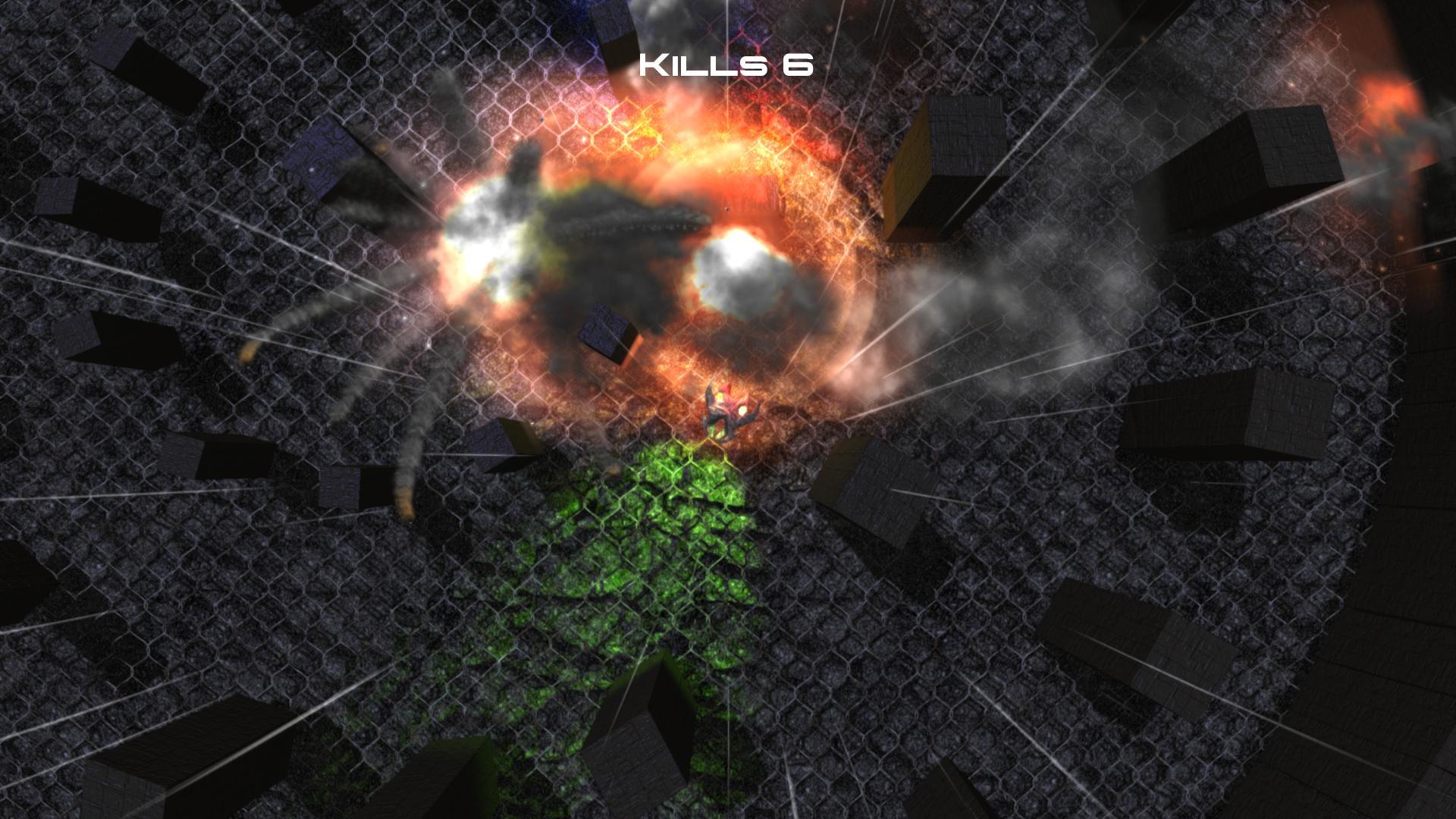Galactic ring of doom Windows, Mac, Linux game - Indie DB