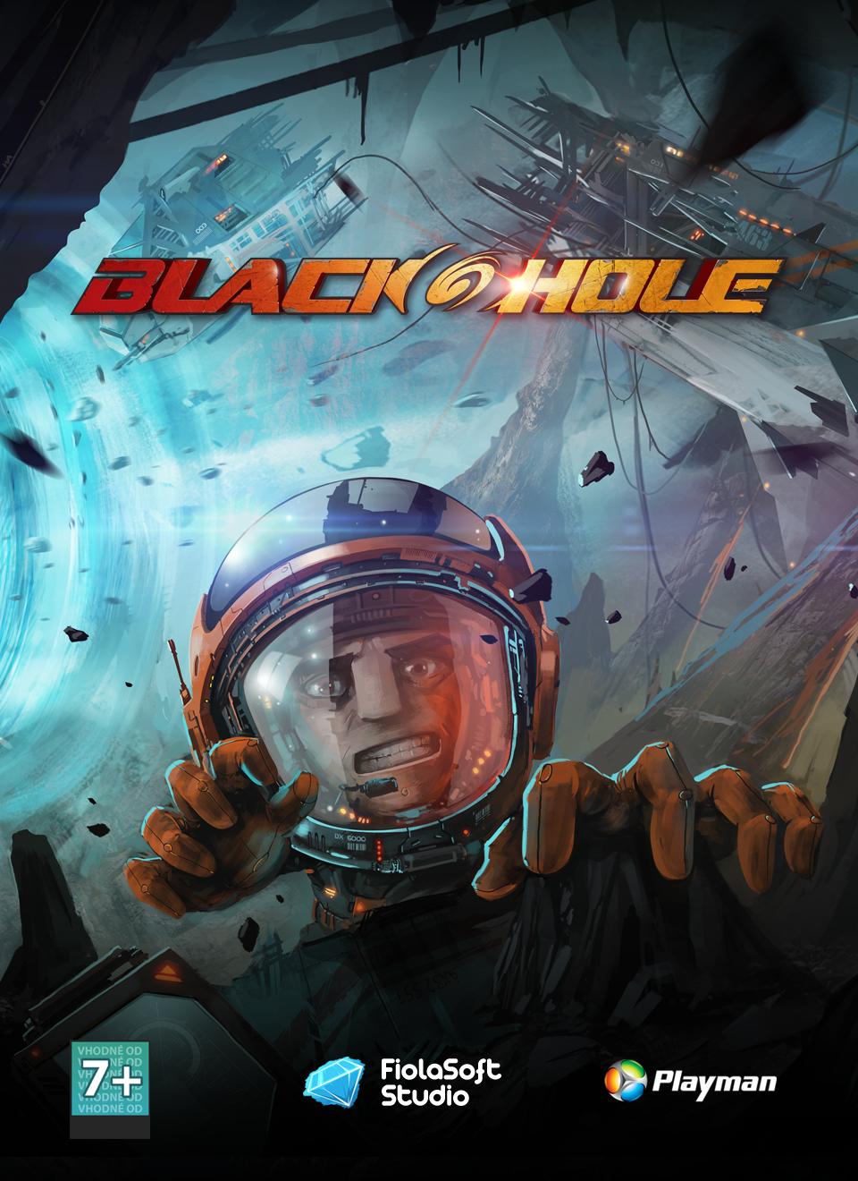 BLACKHOLE Windows Mac Linux Game Indie DB