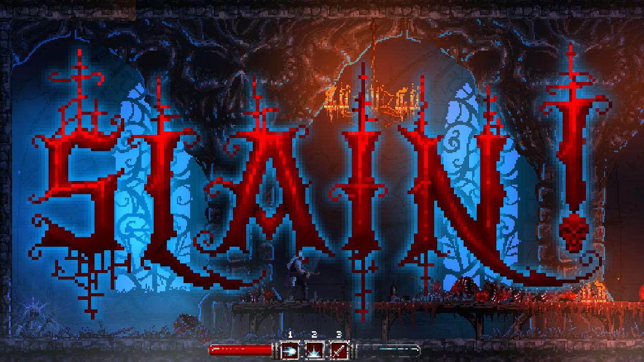 Resultado de imagem para Slain: Back from Hell