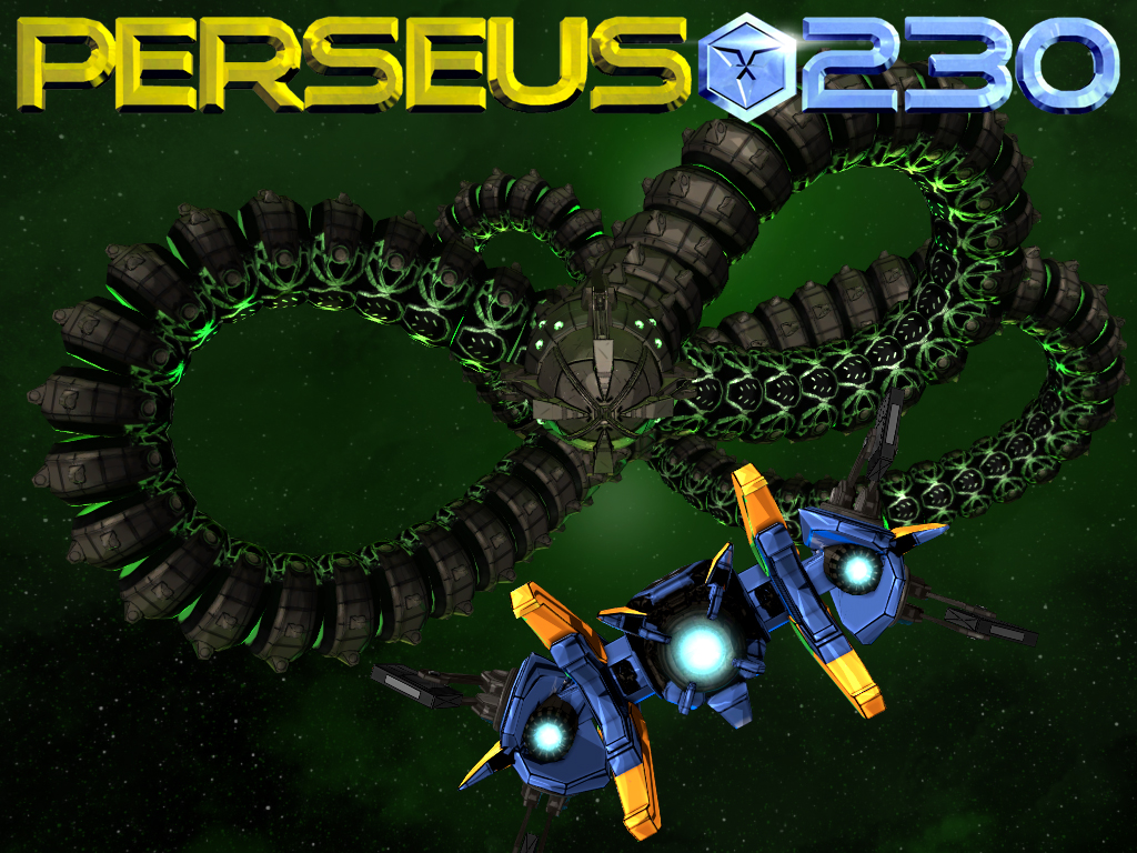 Perseus 230