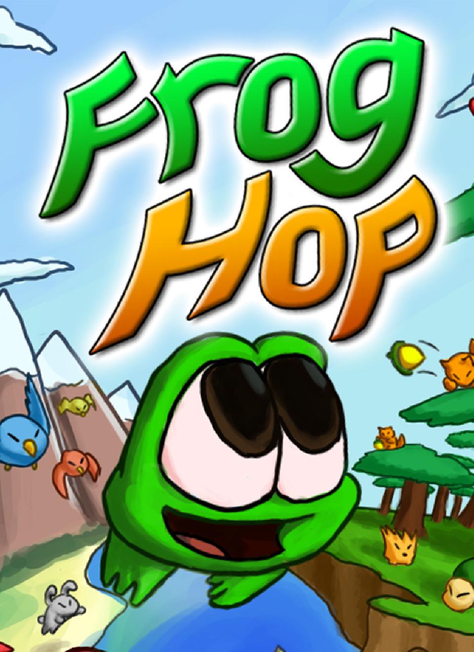 hop frog Hop-frog est une nouvelle de l'écrivain américain edgar allan poe qui fut publiée en mars 1849 dans un journal bostonien, the flag of our union.