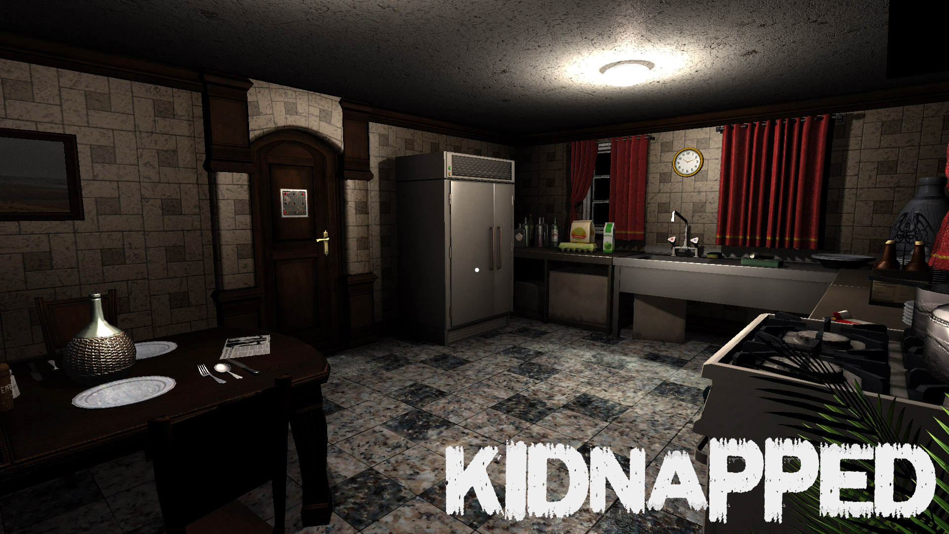 Kidnapped Windows Mac Game Indie Db