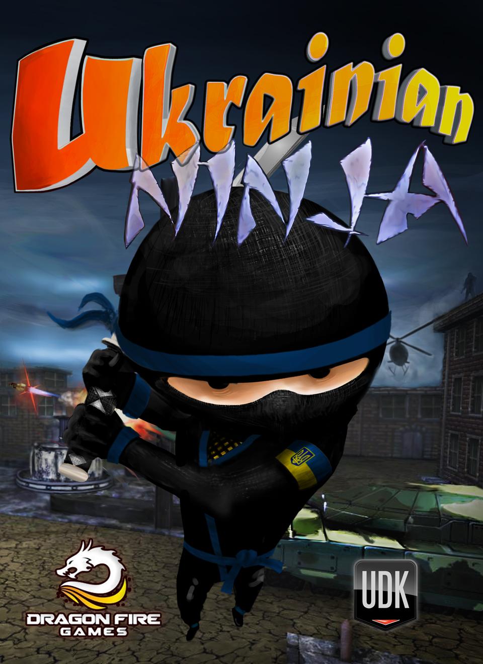 ผลการค้นหารูปภาพสำหรับ UKRAINIAN NINJA pc