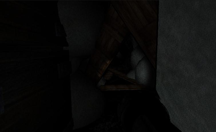 Grim : Fear Of the Escape