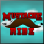 MUSTACHE RIDE [The Game]