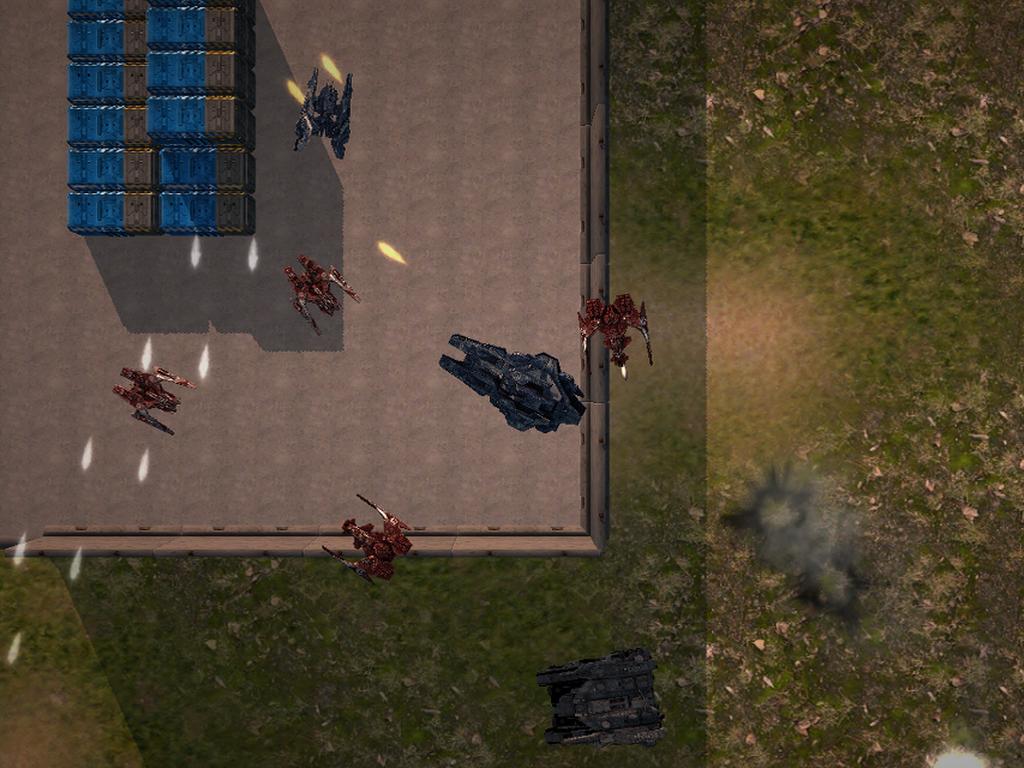 Elite Wing Command