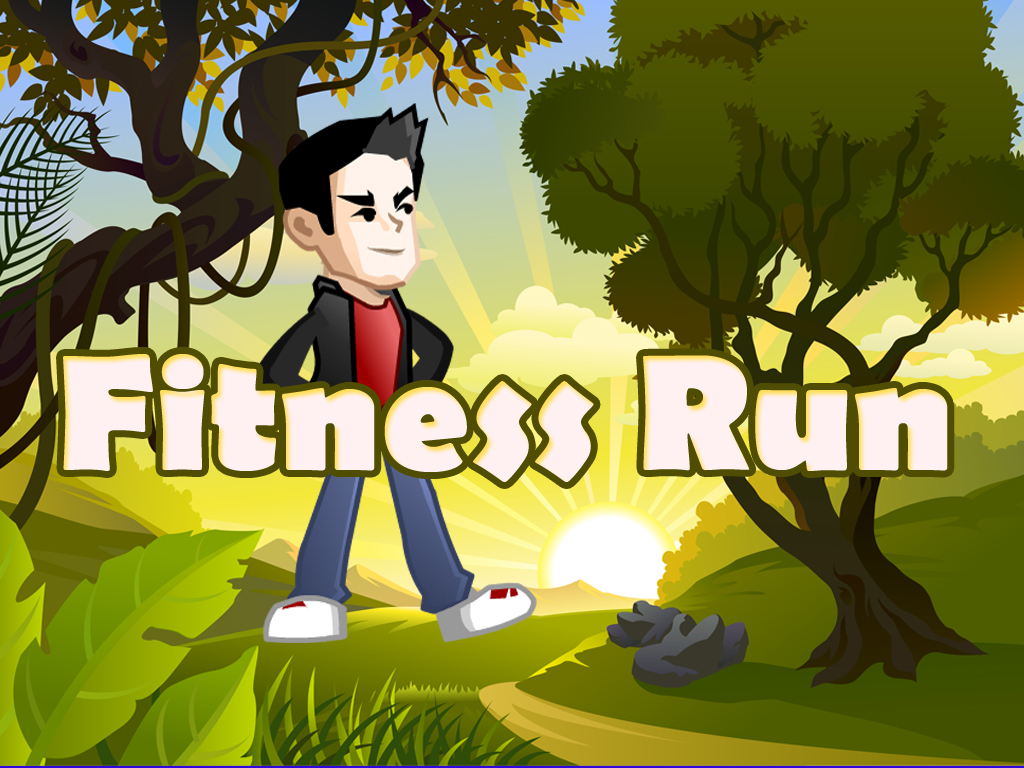 Fitness Run Mobile, iOS, Android game - Indie DB