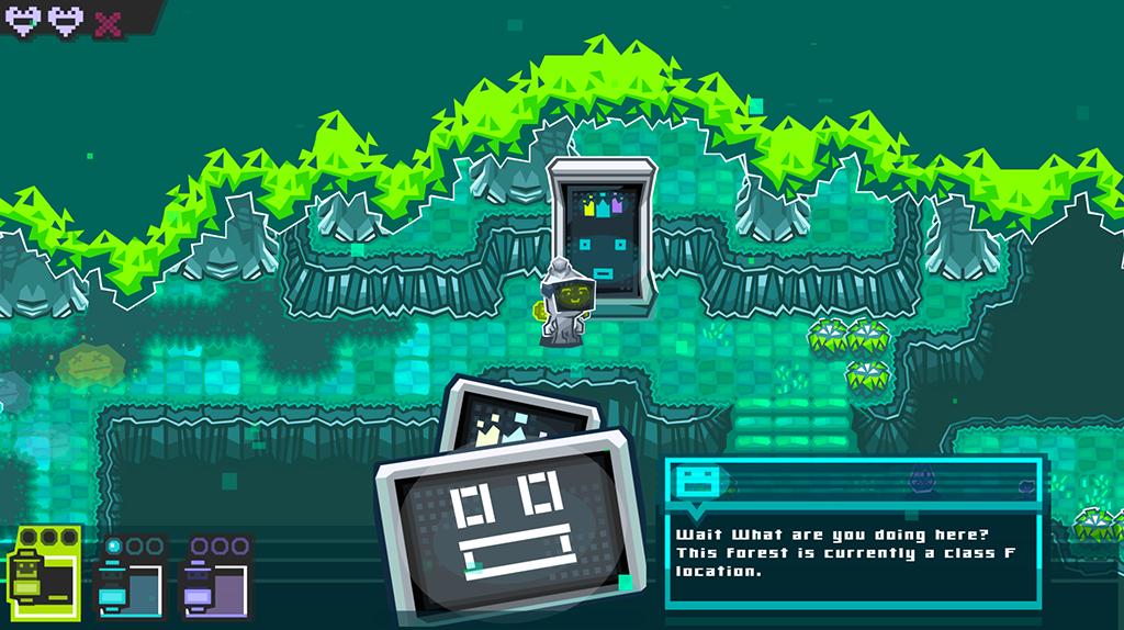 Gamercamp Screenshots