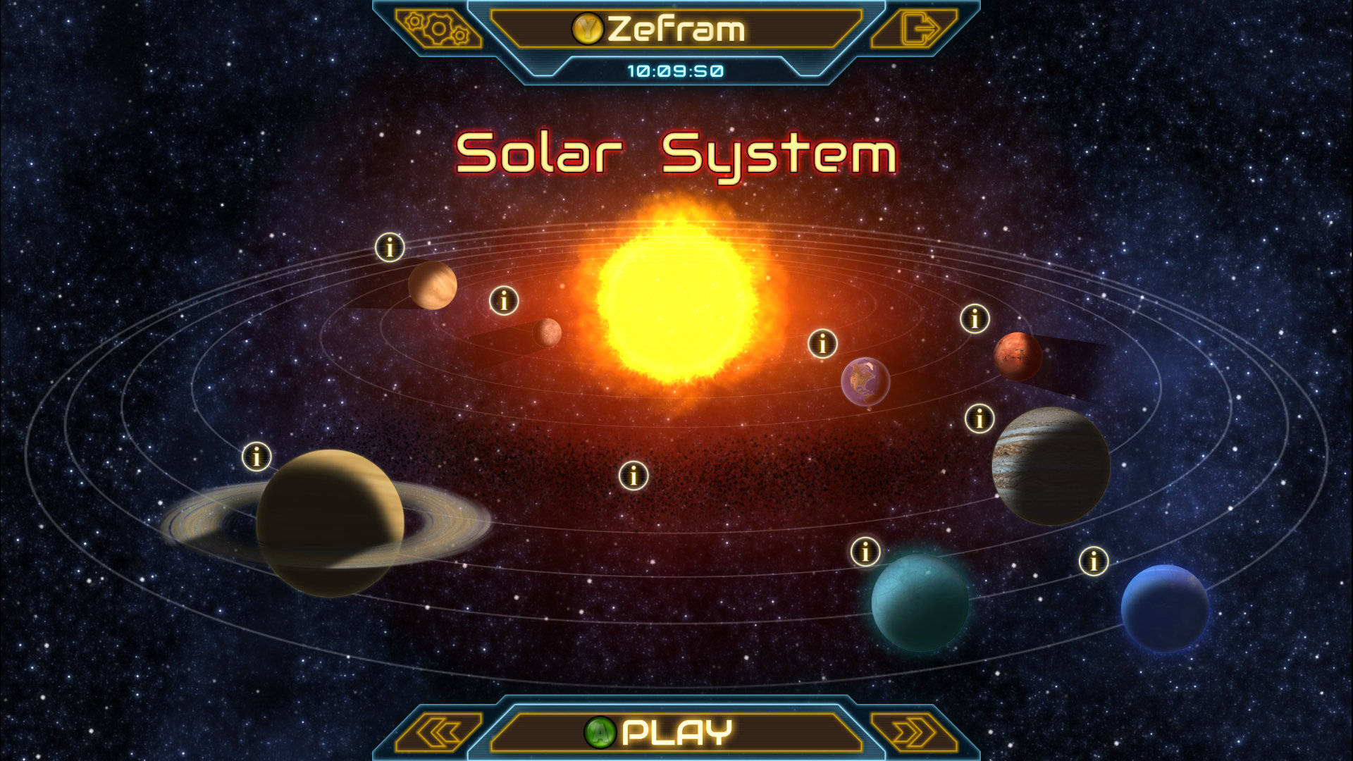 solar system report - photo #46