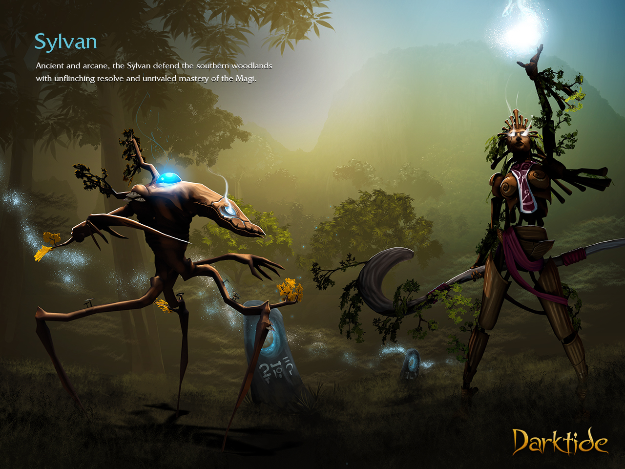 Sylvan image darktide indie db for Syvlan