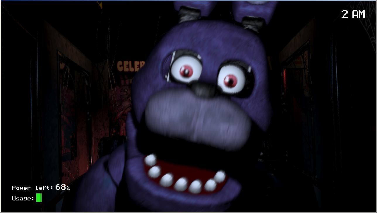 Screenshots Image Five Nights At Freddy S Indie Db