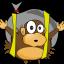 Hoarder Monkey