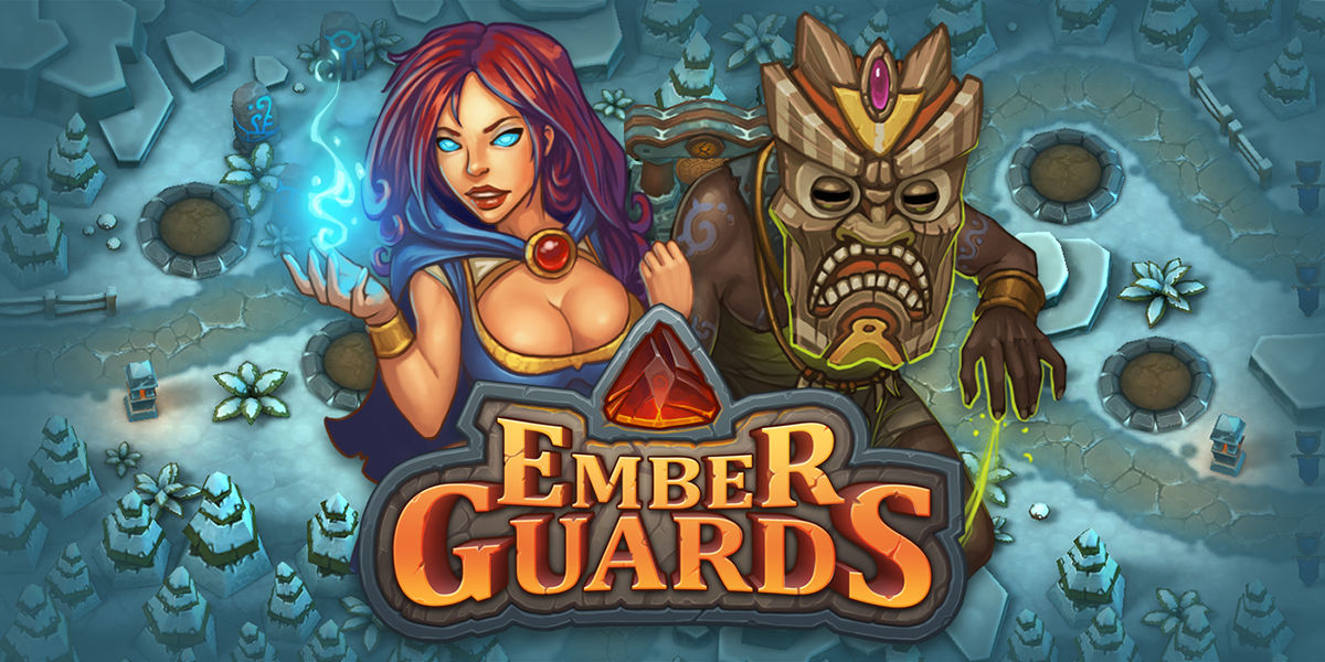 Ember Guards Anounce