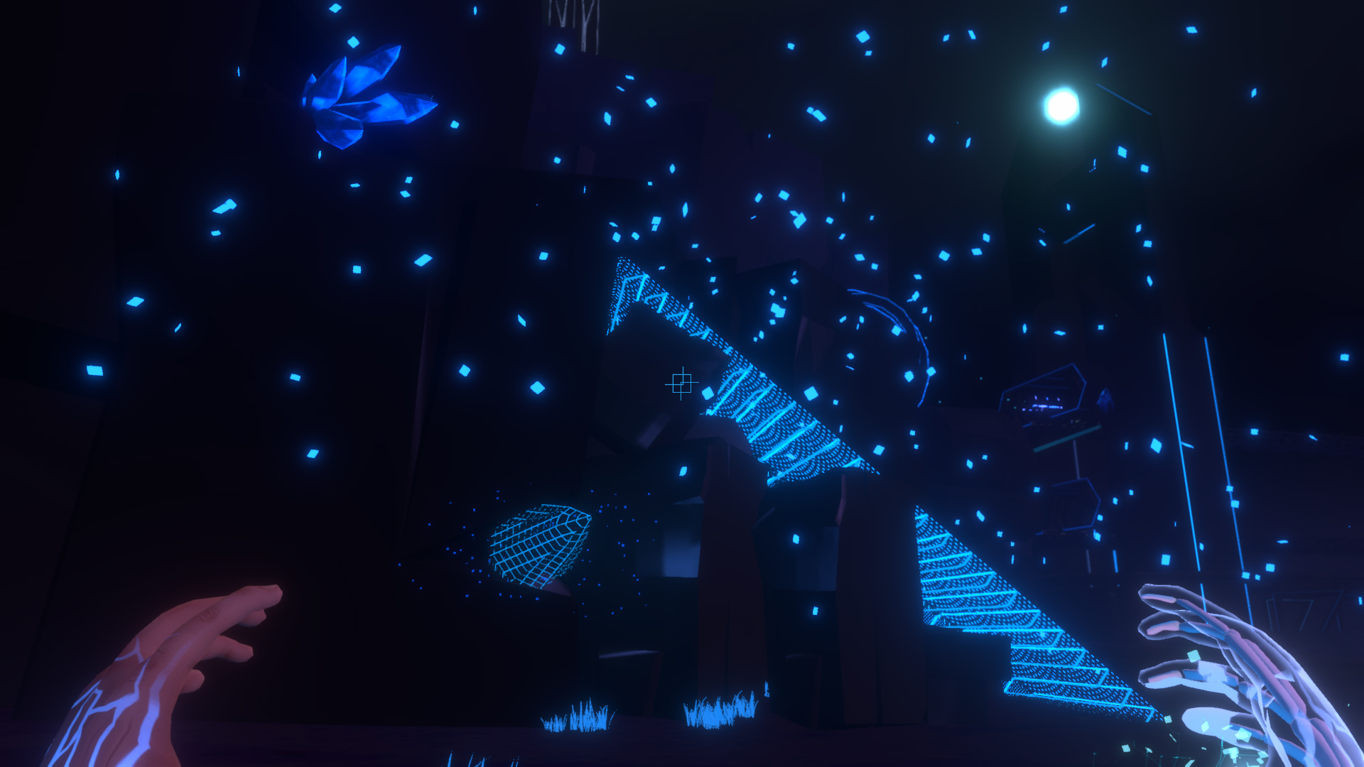 Soul Axiom Screenshots
