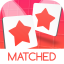 Matched by Pokami