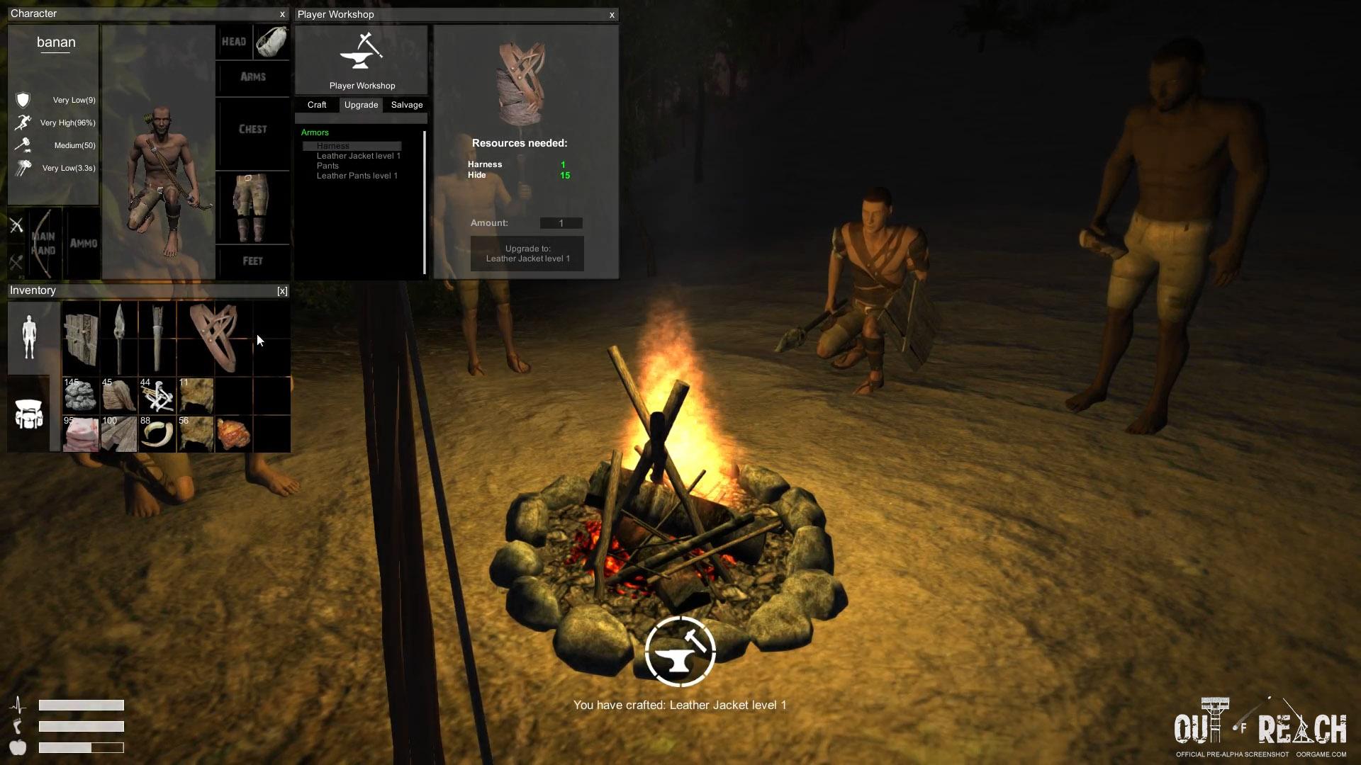 Игры про выживание на пк через торрент