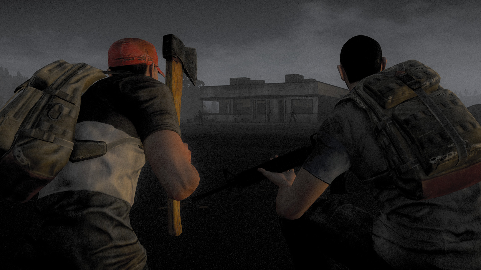 how to take a screenshot in game h1z1