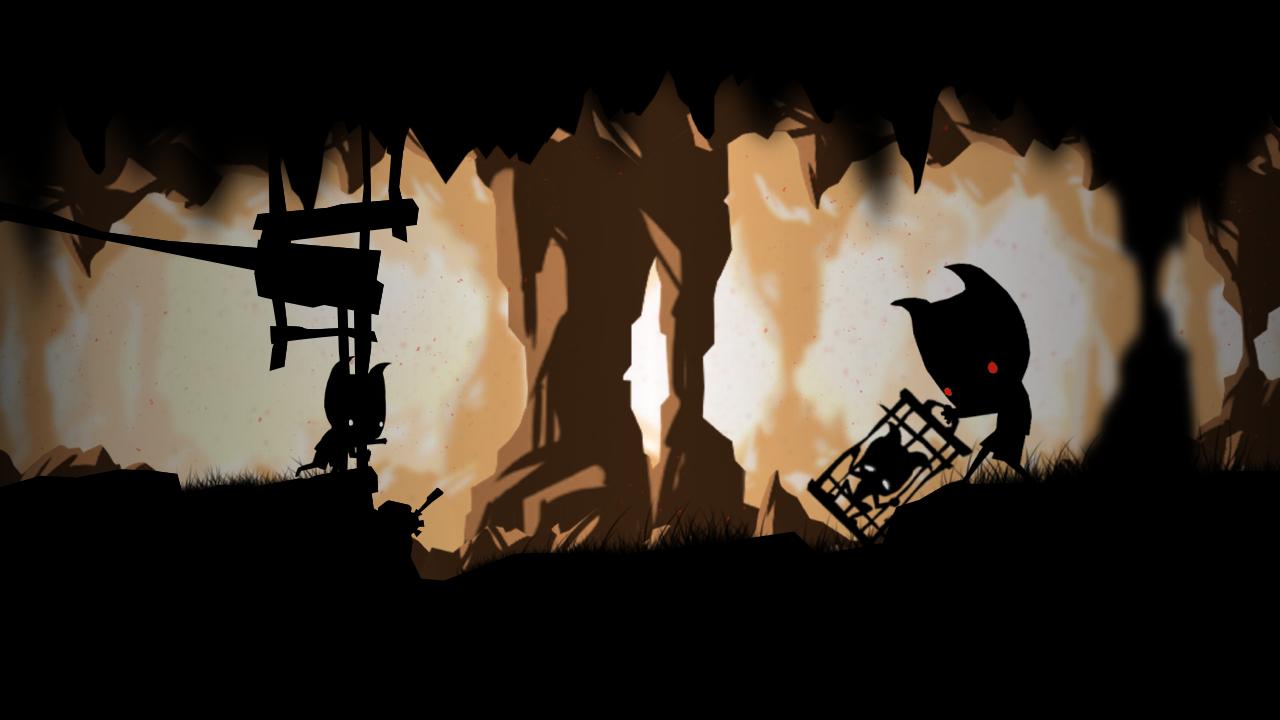 Risultati immagini per toby the secret mine
