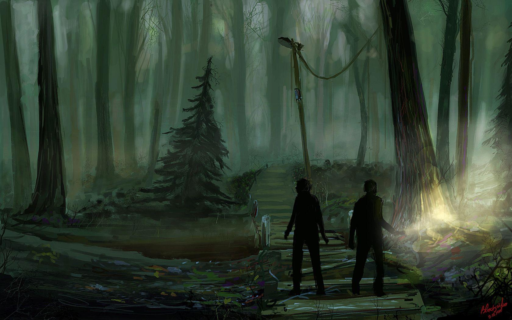 Fan Art By Blackgrifon Vladislav Ledenev Image The
