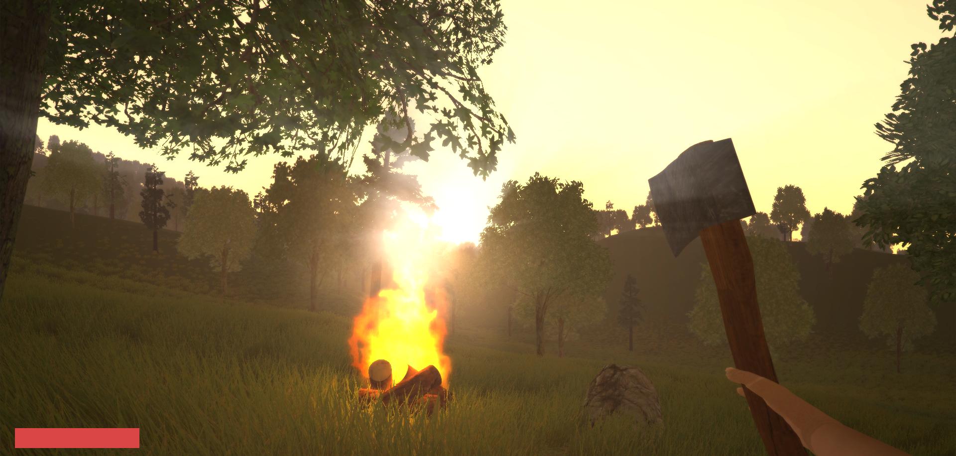 Screenshots image - Hungry Barbarian - Indie DB