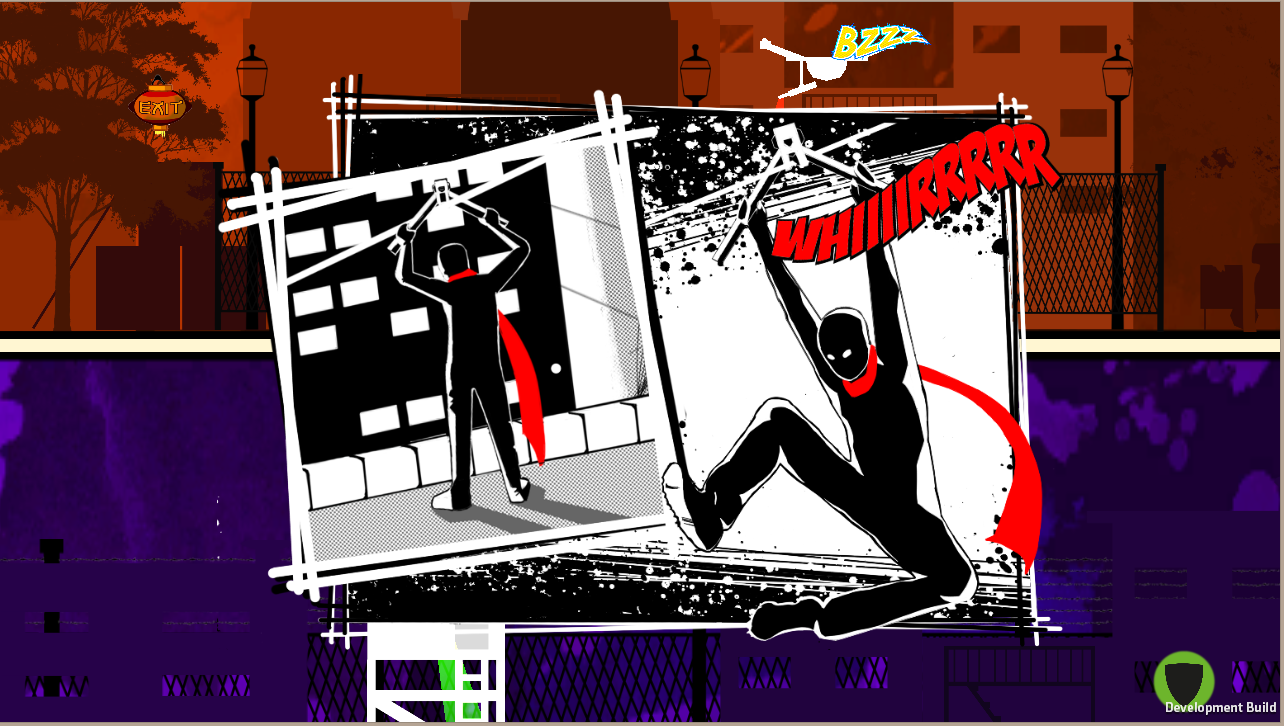Neon Ninja Windows, Web, Mobile, iOS, iPad, Android